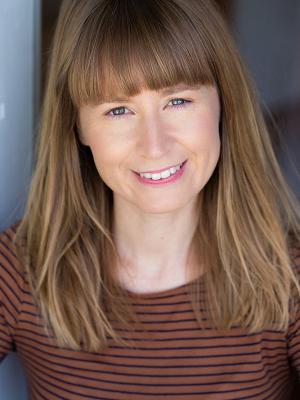 Annie Morris