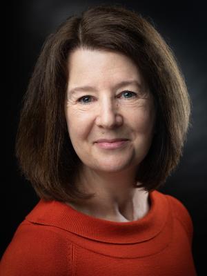 Michelle Gilliver
