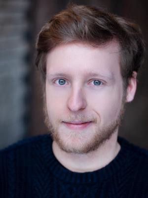 Daniel Spencer-Todd