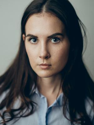 Sarah Crofts