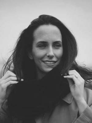2020 Portfolio Collaboration · By: Eye On The Lens - Scarlett Warrick