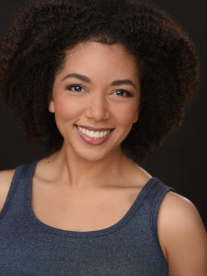 Erin Alexis Randolph