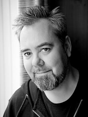 Mark Spriggs