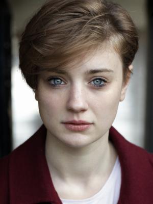 Anna Fordham