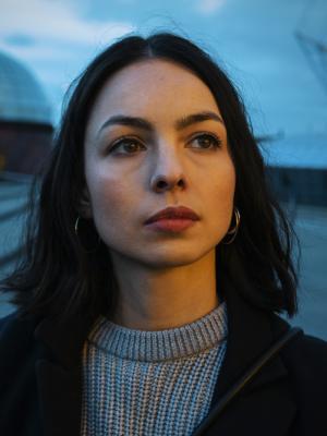 Victoria Chasiokova