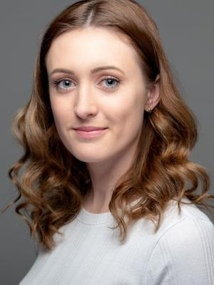 Annabel Harding