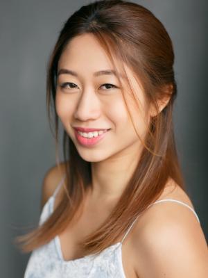 Abigail Huan