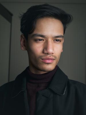 Aashish Shrestha
