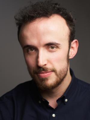 Duncan Hendry