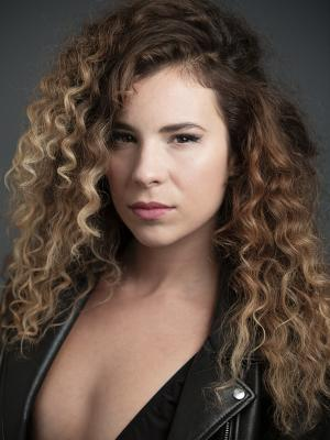 Sara Martinez Sanz