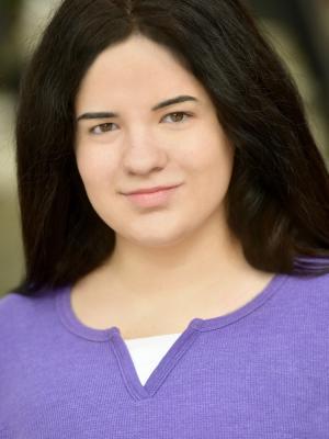 Megan LeRoy