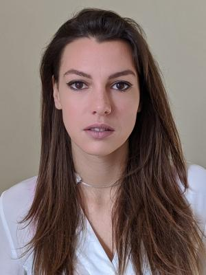 Lana Videnova