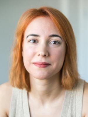 Sara Bettencourt HS5