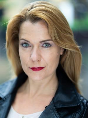 Gemma Robins