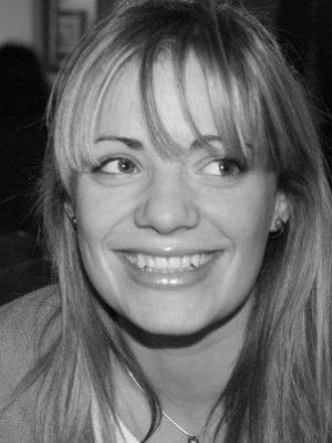 Holly Denham Martin