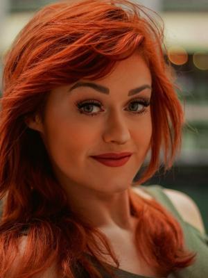 Natalie Ireland