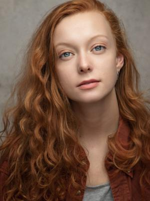 Eve Woods