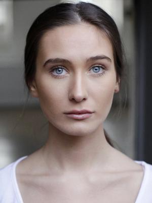 2020 young teen, ballet girl, professional headshot · By: Brandon Bishop