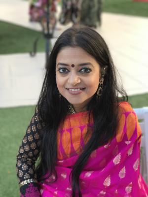 Arunima Kumar