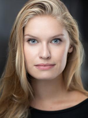 Lucie Spurr