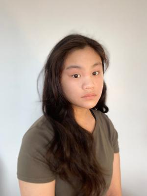 Georgia Tan (distant)