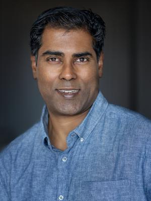 Neil Mukherjee