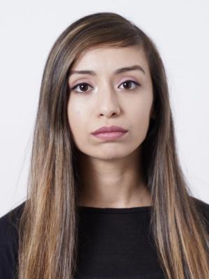 Angie Alcaraz