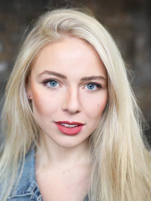 Molly Levitt