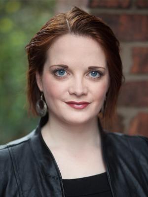 Sophie Wardlow