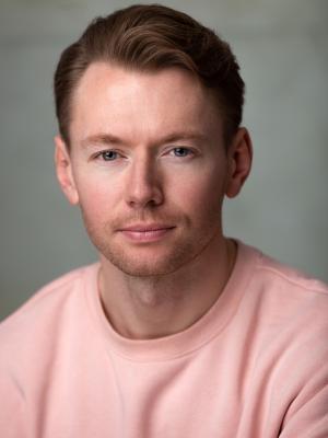 Alex MacEachern