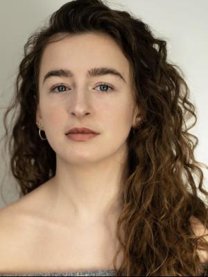 Zoe Mavrides