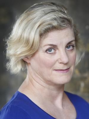 Heather Rome
