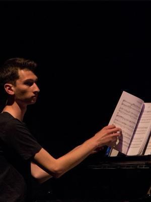 Toby Ingram, Composing/Arranging