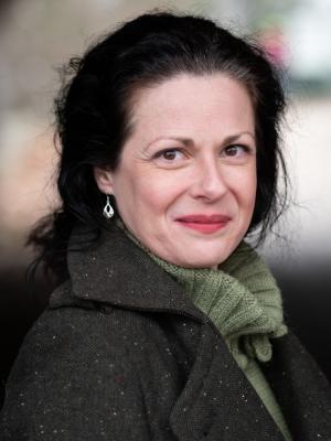 Beth Gatherer