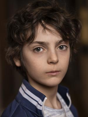 Ethan Storey