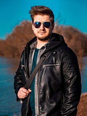 József Bence Balázs