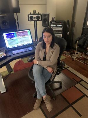 Jacelin Sanchez