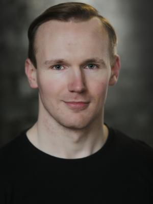 Matthew Tyrrell