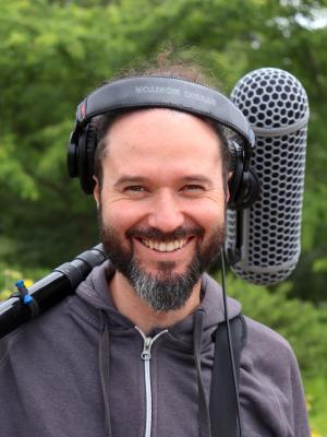 Daniele Zazza - Sound Operator