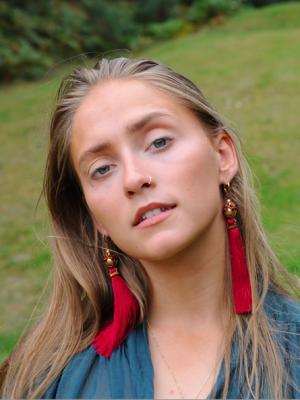 Melina Grace Bryant