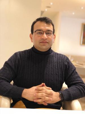 Rajiv Ranjan
