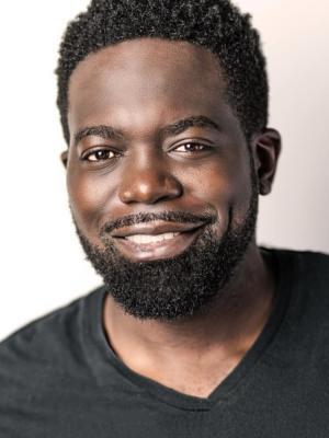 Simon Okoth