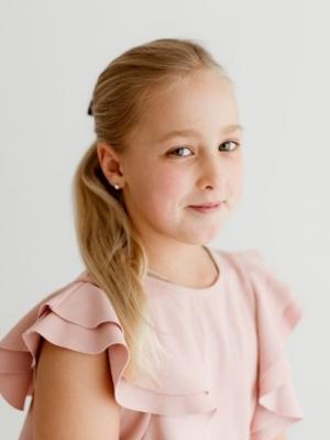 Evie-Brooke Perrin
