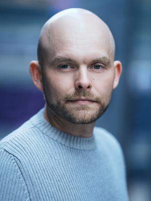 Owen Llewelyn