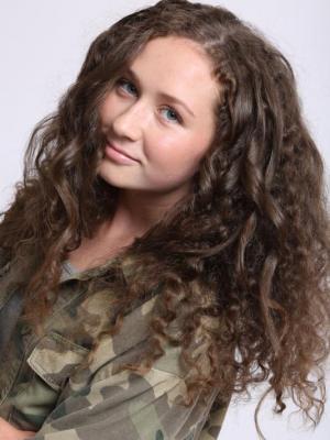 Lydia Davey