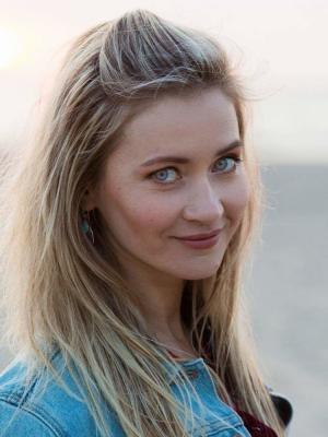 Alexandra Trak
