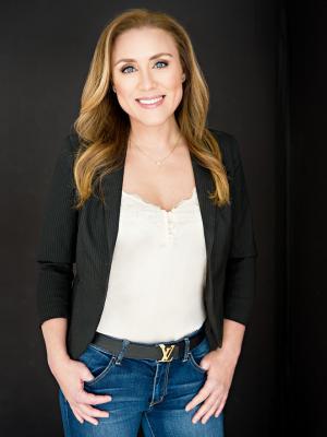 Kirsten Fredrickson