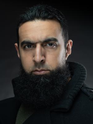 Zubair Asghar