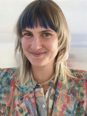 Olivia Simpson