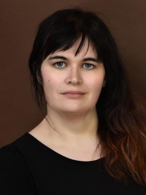 Melanie Osborne